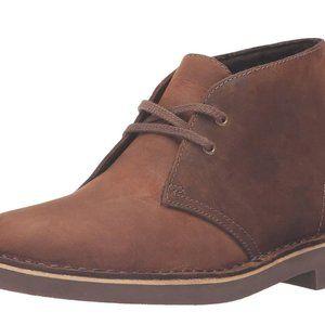 Clarks Nubuck Leather Classic Desert Boot